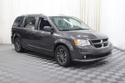 New Wheelchair Van for Sale - 2017 Dodge Grand Caravan SXT Wheelchair Accessible Van VIN: 2C4RDGCG7HR604594