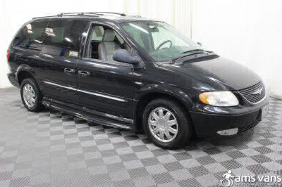 2004 Chrysler Town and Country Wheelchair Van For Sale -- Thumb #14