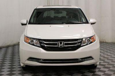 2016 Honda Odyssey Wheelchair Van For Sale -- Thumb #15