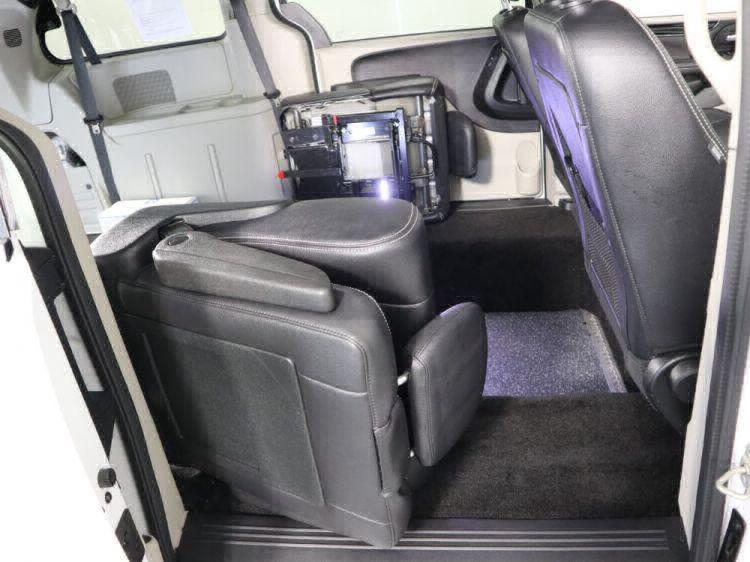 2018 Dodge Grand Caravan SXT Wheelchair Van For Sale #8