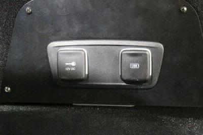 2017 Chrysler Pacifica Wheelchair Van For Sale -- Thumb #15