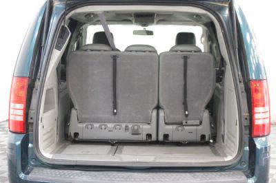 2009 Chrysler Town and Country Wheelchair Van For Sale -- Thumb #7