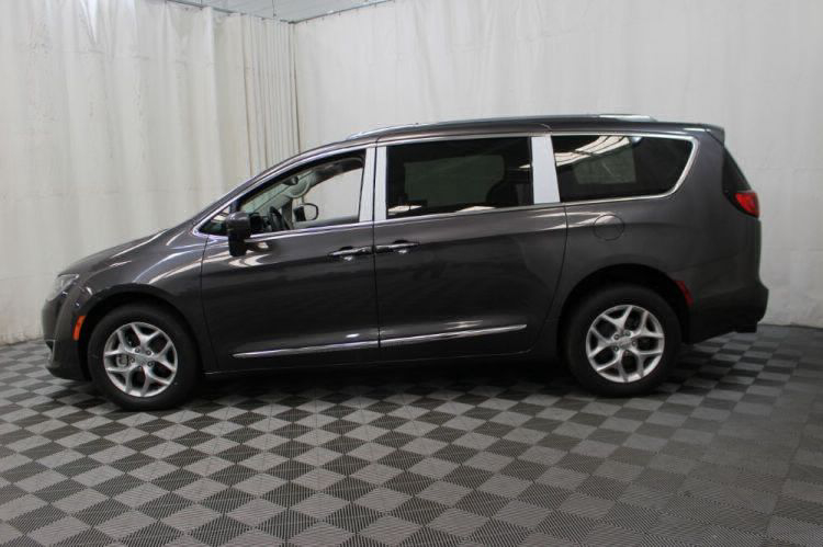 2017 Chrysler Pacifica Touring-L Plus Wheelchair Van For Sale #29