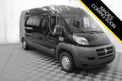 New Wheelchair Van for Sale - 2019 Ram ProMaster Window 2500 159 WB Wheelchair Accessible Van VIN: 3C6TRVPG6KE531319