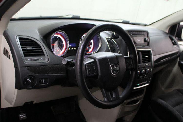 2014 Dodge Grand Caravan SXT Wheelchair Van For Sale #14