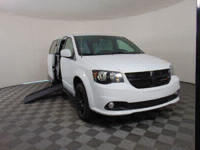 New Wheelchair Van for Sale - 2019 Dodge Grand Caravan SXT Wheelchair Accessible Van VIN: 2C7WDGCG6KR795406