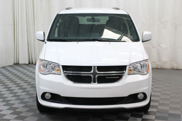 2017 Dodge Grand Caravan SXT Wheelchair Van For Sale #18
