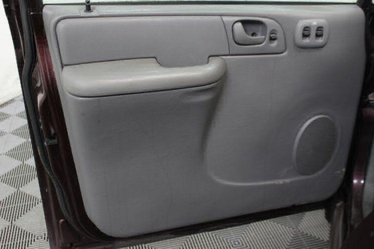 2004 Dodge Grand Caravan SE Wheelchair Van For Sale #23
