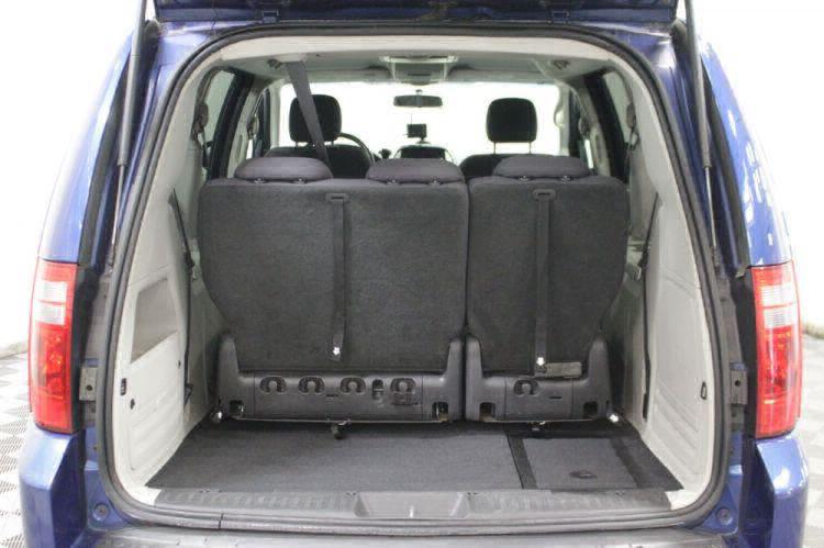 2010 Dodge Grand Caravan SXT Wheelchair Van For Sale #9