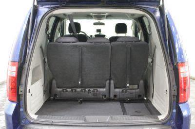 2010 Dodge Grand Caravan Wheelchair Van For Sale -- Thumb #9