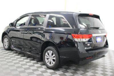 2014 Honda Odyssey Wheelchair Van For Sale -- Thumb #33