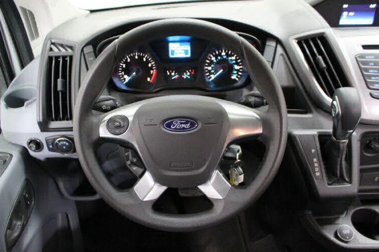 2018 Ford Transit Wagon 350 XLT-HD 15 Wheelchair Van For Sale #26