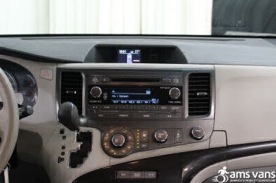 2011 Toyota Sienna Wheelchair Van For Sale -- Thumb #22