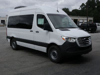 Commercial Wheelchair Vans for Sale - 2020 Freightliner Sprinter 2500 ADA Compliant Vehicle VIN: W2Z4EFHY1LT028029