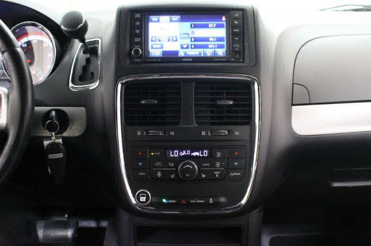 2012 Dodge Grand Caravan R/T Wheelchair Van For Sale #22