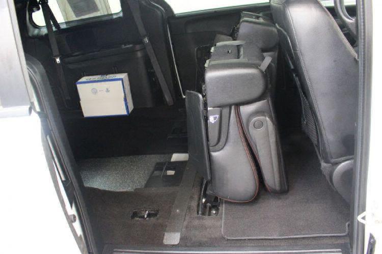 2017 Dodge Grand Caravan GT Wheelchair Van For Sale #11