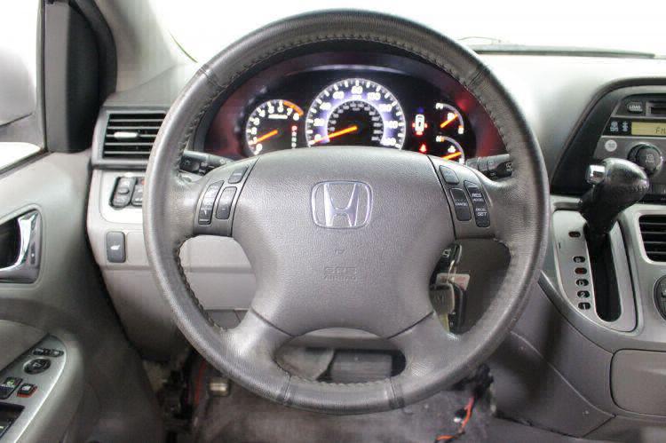 2010 Honda Odyssey EX-L w/DVD Wheelchair Van For Sale #15
