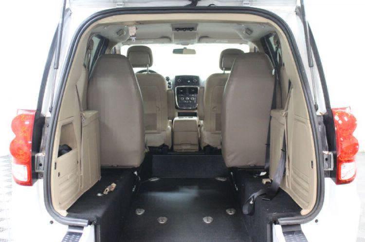 2016 Dodge Grand Caravan SE Wheelchair Van For Sale #13
