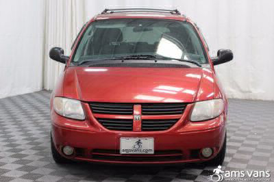 2005 Dodge Grand Caravan Wheelchair Van For Sale -- Thumb #8