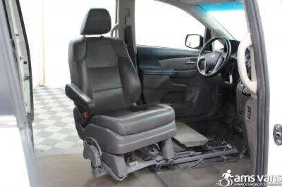 Used 2011 Honda Odyssey EX-L Wheelchair Van