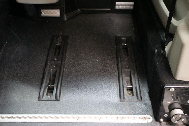 2013 Dodge Grand Caravan SXT Wheelchair Van For Sale #9