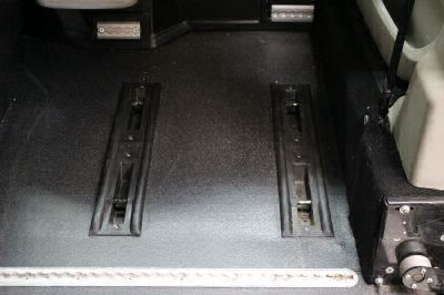 2013 Dodge Grand Caravan Wheelchair Van For Sale -- Thumb #9