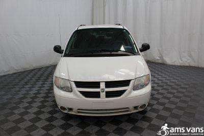 2006 Dodge Grand Caravan Wheelchair Van For Sale -- Thumb #7