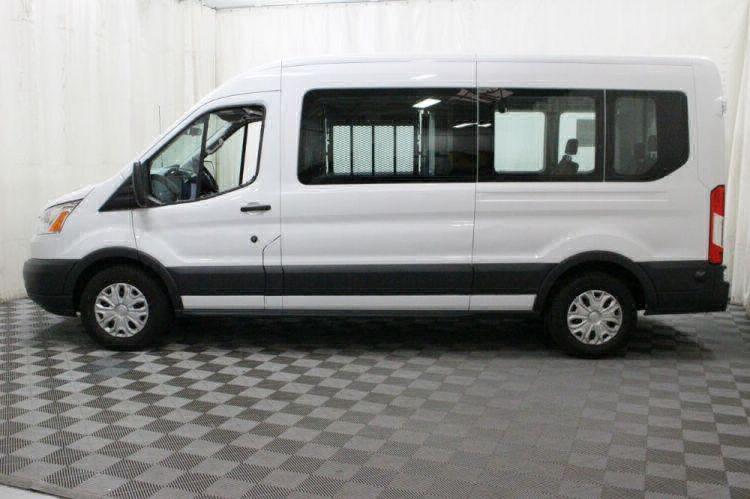 2018 Ford Transit Passenger 350 XLT Wheelchair Van For Sale #18