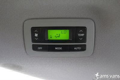 2013 Toyota Sienna Wheelchair Van For Sale -- Thumb #24
