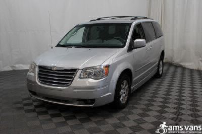 2010 Chrysler Town and Country Wheelchair Van For Sale -- Thumb #7