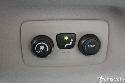 2011 Toyota Sienna Wheelchair Van For Sale -- Thumb #25
