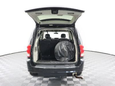 2012 Dodge Grand Caravan Wheelchair Van For Sale -- Thumb #27