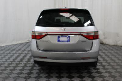 2012 Honda Odyssey Wheelchair Van For Sale -- Thumb #9