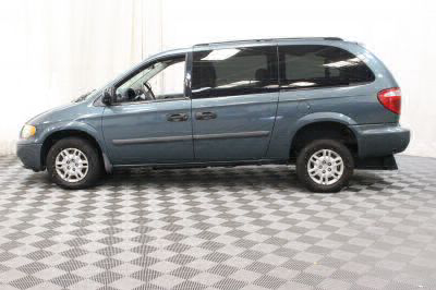 2006 Dodge Grand Caravan Wheelchair Van For Sale -- Thumb #9