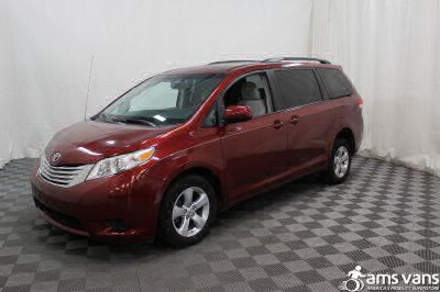 2013 Toyota Sienna Wheelchair Van For Sale -- Thumb #13