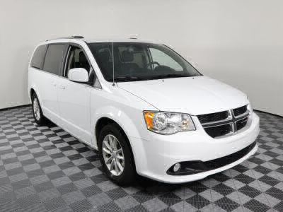 New Wheelchair Van for Sale - 2019 Dodge Grand Caravan SXT Wheelchair Accessible Van VIN: 2C4RDGCG6KR519351