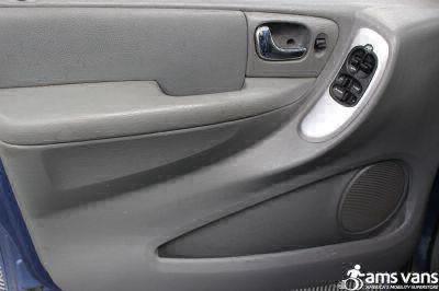 2007 Dodge Grand Caravan Wheelchair Van For Sale -- Thumb #16