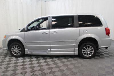 2012 Dodge Grand Caravan Wheelchair Van For Sale -- Thumb #38