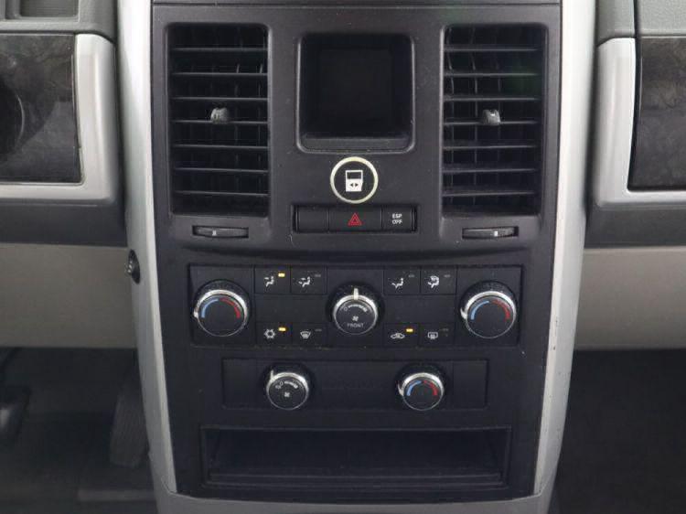 2010 Dodge Grand Caravan SXT Wheelchair Van For Sale #12