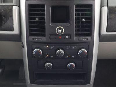 2010 Dodge Grand Caravan Wheelchair Van For Sale -- Thumb #12