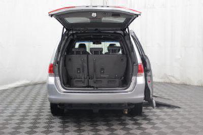 2010 Honda Odyssey Wheelchair Van For Sale -- Thumb #3