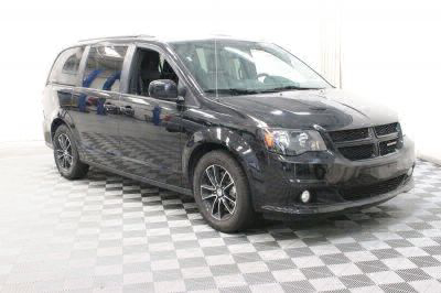 Used 2018 Dodge Grand Caravan GT Wheelchair Van