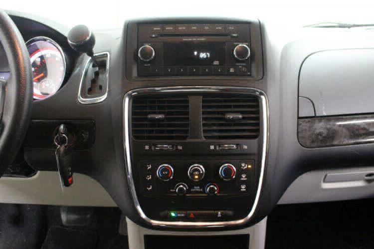 2016 Dodge Grand Caravan SE Wheelchair Van For Sale #16
