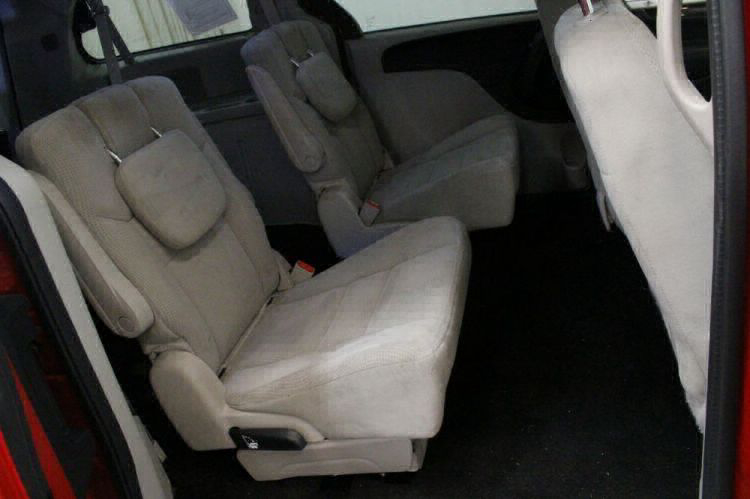 2014 Dodge Grand Caravan SXT Wheelchair Van For Sale #8