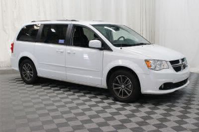New Wheelchair Van for Sale - 2017 Dodge Grand Caravan SXT Wheelchair Accessible Van VIN: 2C4RDGCG4HR861258