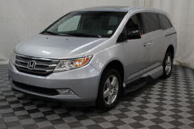 2012 Honda Odyssey Wheelchair Van For Sale -- Thumb #12