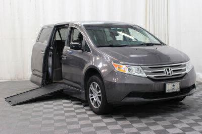2011 Honda Odyssey Wheelchair Van For Sale