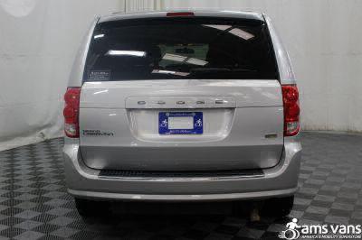 2011 Dodge Grand Caravan Wheelchair Van For Sale -- Thumb #10