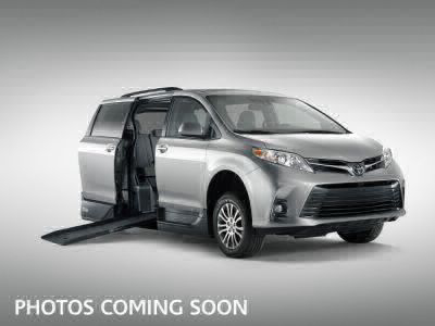 New Wheelchair Van for Sale - 2018 Toyota Sienna LE Wheelchair Accessible Van VIN: 5TDKZ3DC7JS927791