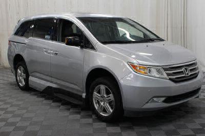 2012 Honda Odyssey Wheelchair Van For Sale -- Thumb #6